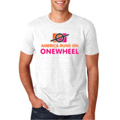 America Runs on ONEWHEEL