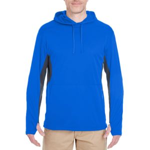 Adult Cool & Dry Sport Hooded Pullover Thumbnail