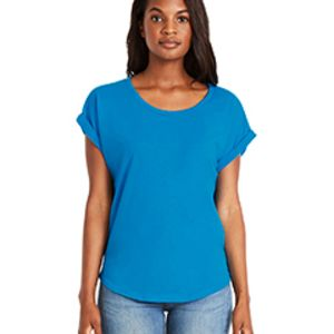 Ladies' Dolman with Rolled Sleeves Thumbnail