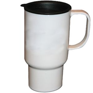 15 oz Travel Polymer mug Thumbnail
