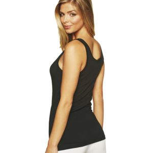 The Ladies' Blended Jersey Tank Thumbnail