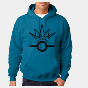 Float Queens Unisex Hoodie Thumbnail