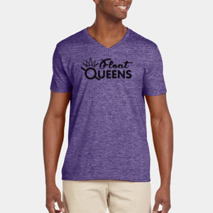 Float Queens Unisex V-Neck Thumbnail